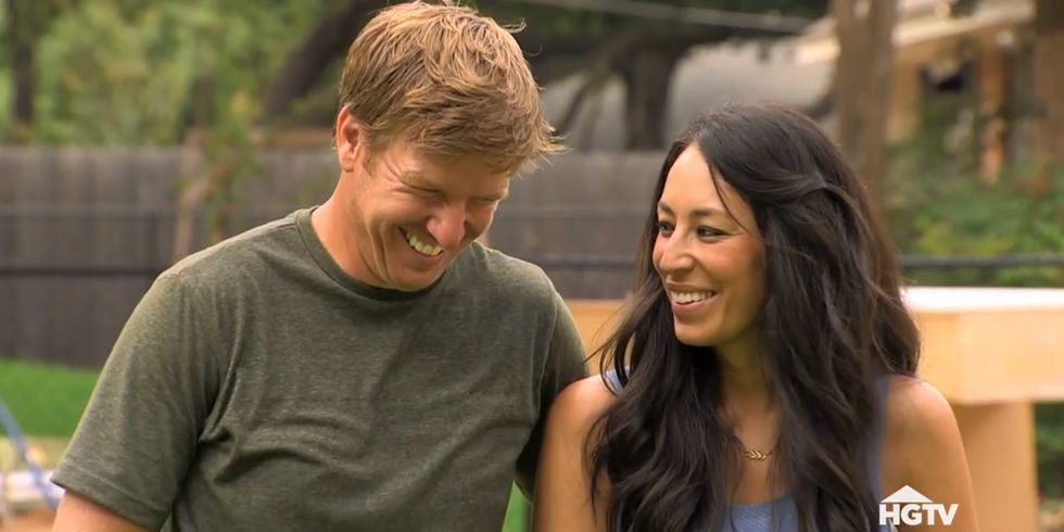 91.3 KGLY East Texas Christian Radio Chip and Joanna Gaines Heard On Air Blog
