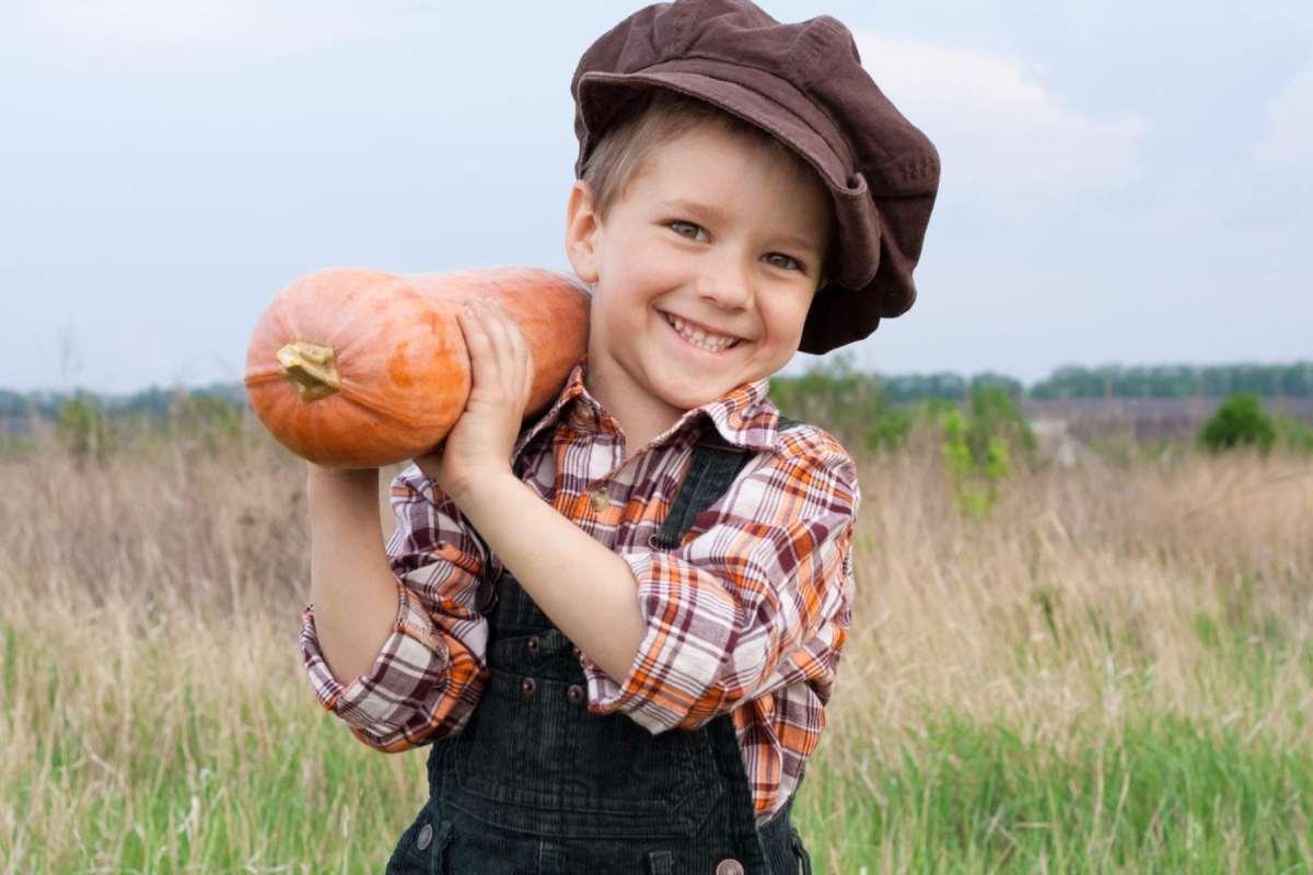 91.3 KGLY East Texas Christian Radio A Pumpkin Prayer Heard On Air Blog Featured Image