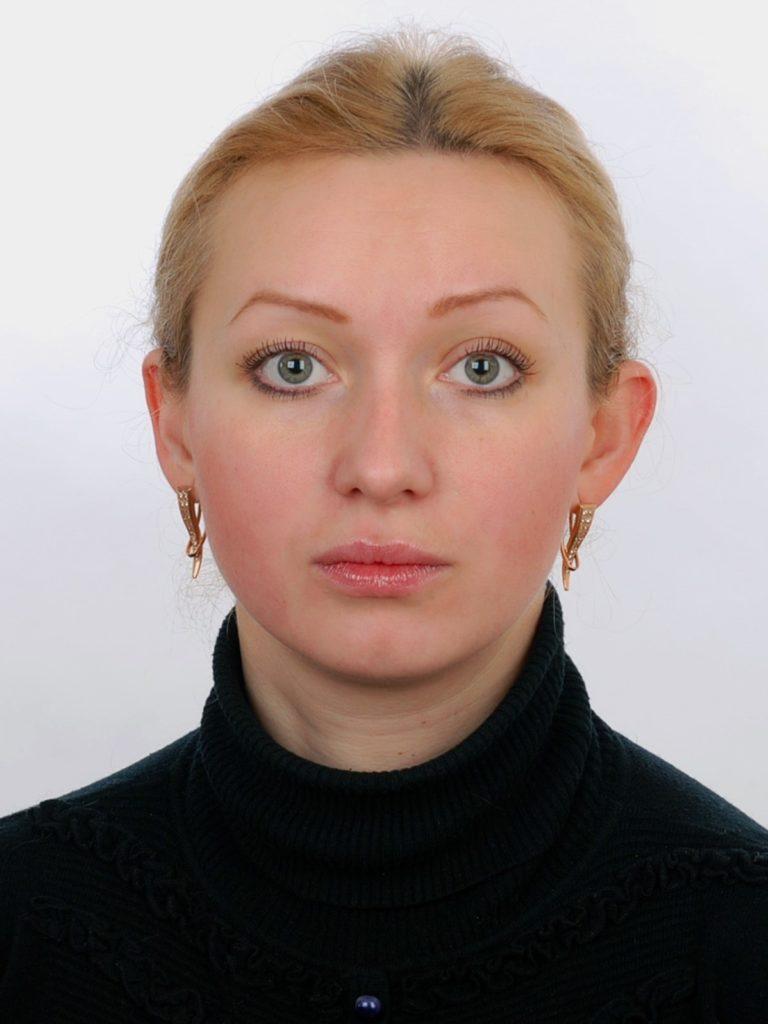 Криштовчук