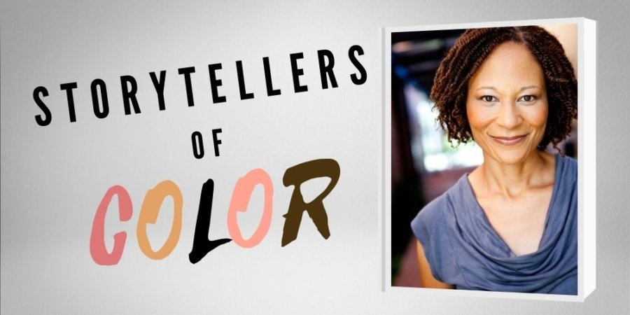 Stortytellers of Color – Jennifer Malbry