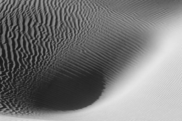 131130_DV_MesquiteDunes_Depresssion by Karl G. Graf.