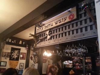 Storm Crow Tavern.