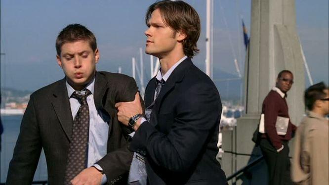 It's okay Dean, really!