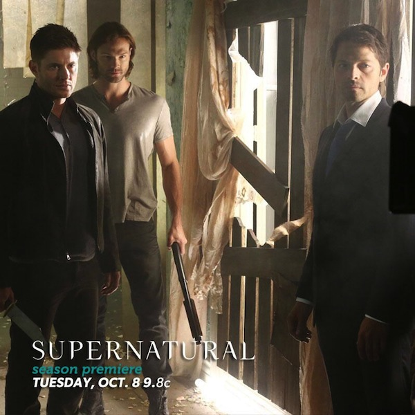 Supernatural Season 9 Photo: The CW Network