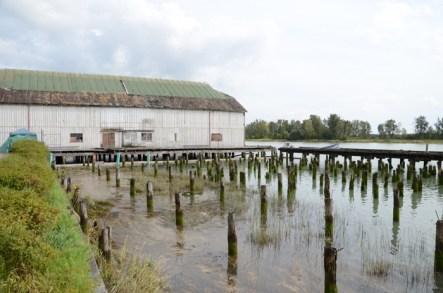 Britannia Heritage Shipyards