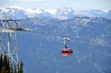 PEAK to PEAK gondola