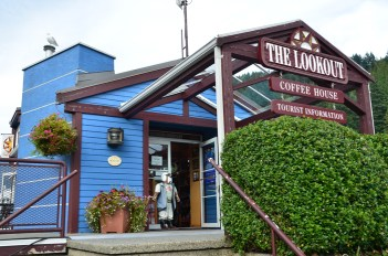The Lookout Coffee House