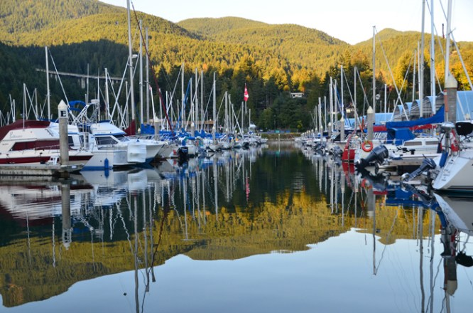 Fishermen's Cove, West Vancouver