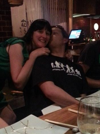 Danielle & Mike