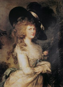 georgiana duchess