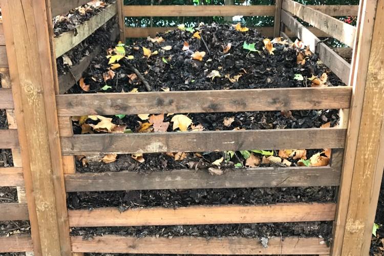 Hot composting (2)