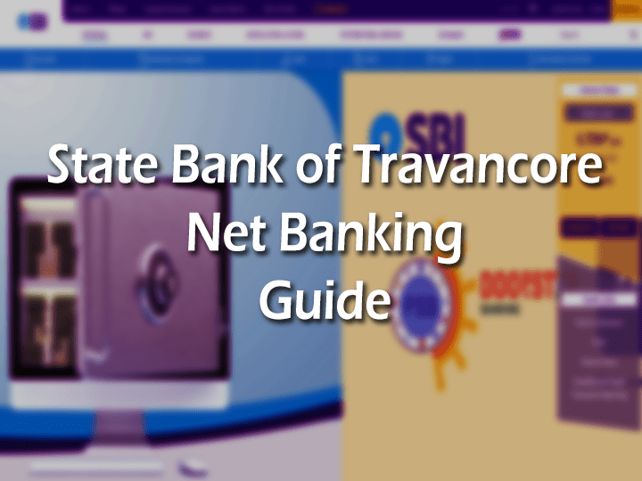 SBTR net Banking Login, Email and Customer Care Number