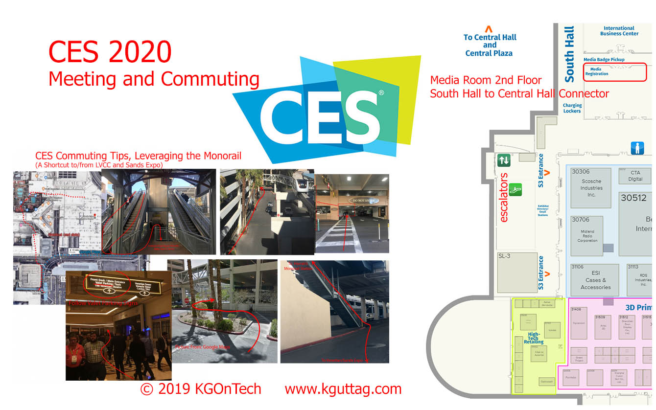 Ces 2020 Meeting And Commuting Kgontech