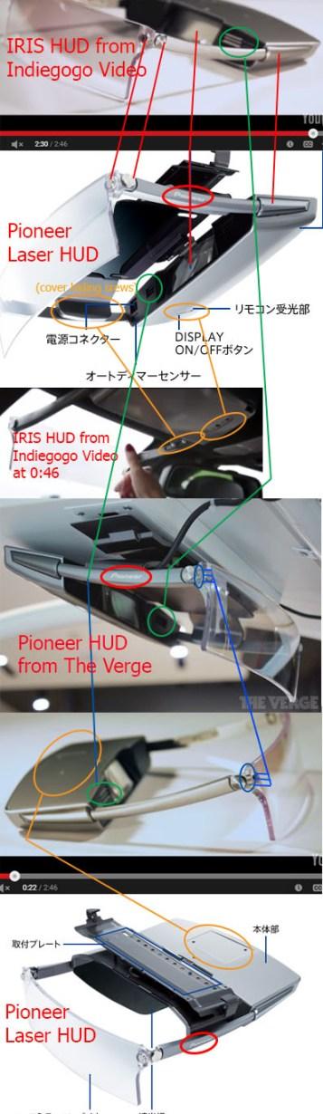 IRIS Pioneer Comparison 003