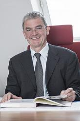 Roland Funk, Vorsitzender