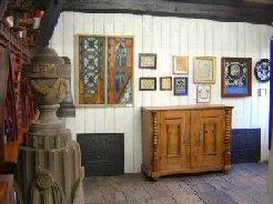 Raum 12: Evangelische Kirchengeschichte