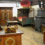 Raum 10: Bäuerliches Wohnen auf der Schwäbischen Alb im 19. Jahrhundert