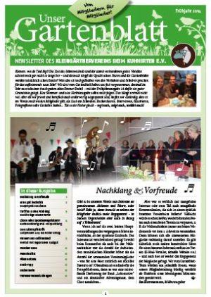 Gartenblatt_2014_01