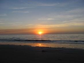 Sunrise 12/6/13