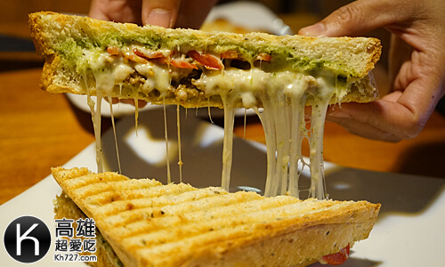 《搖滾披薩Pizza Rock》超級牽絲