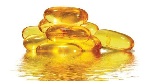 Capsules Essential Oil