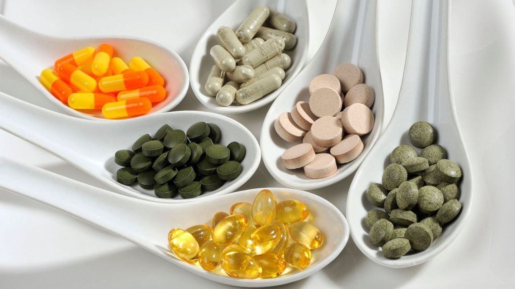 Dietary Supplement Products Thailand