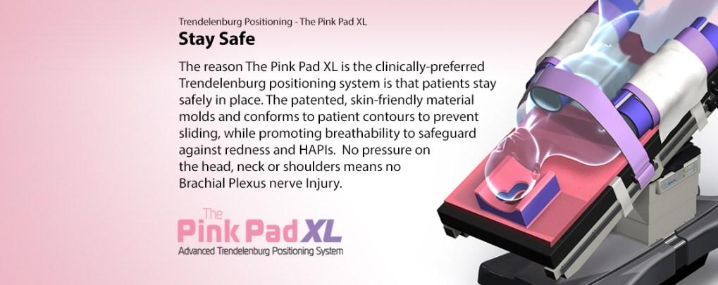 Pink Pad Thailand