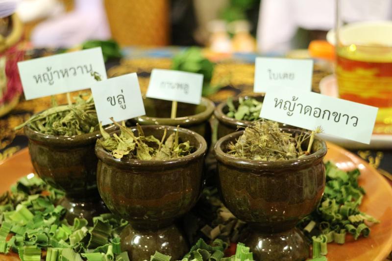 register herbal medicine in Thailand - Registrare medicinali fitoterapici in Thailandia