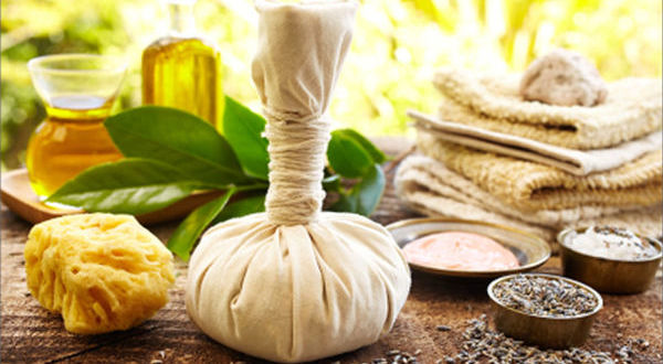 Thai Herbal product export
