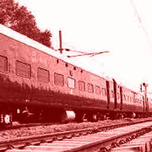 rail-coach