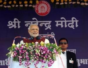NaMo-at-DLW-Varanasi