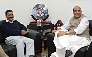 Kejriwal-with-HM-RajnathSingh