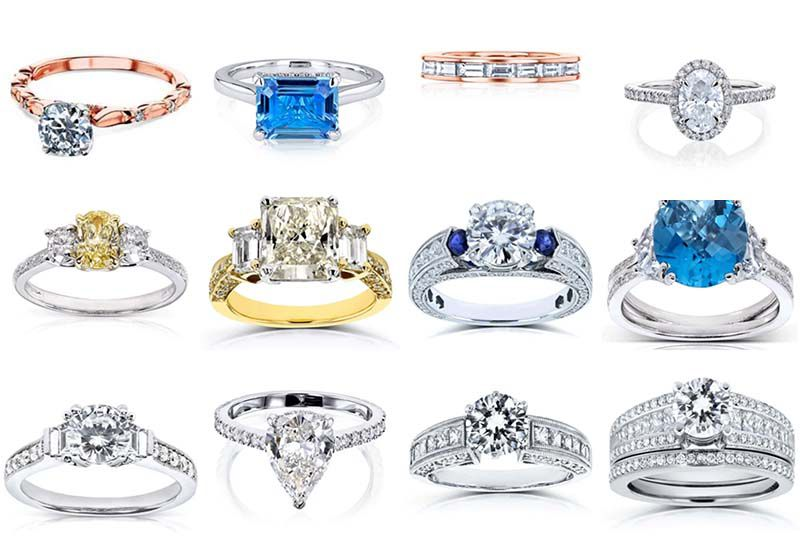 13 Best Selling Rings from KOBELLI