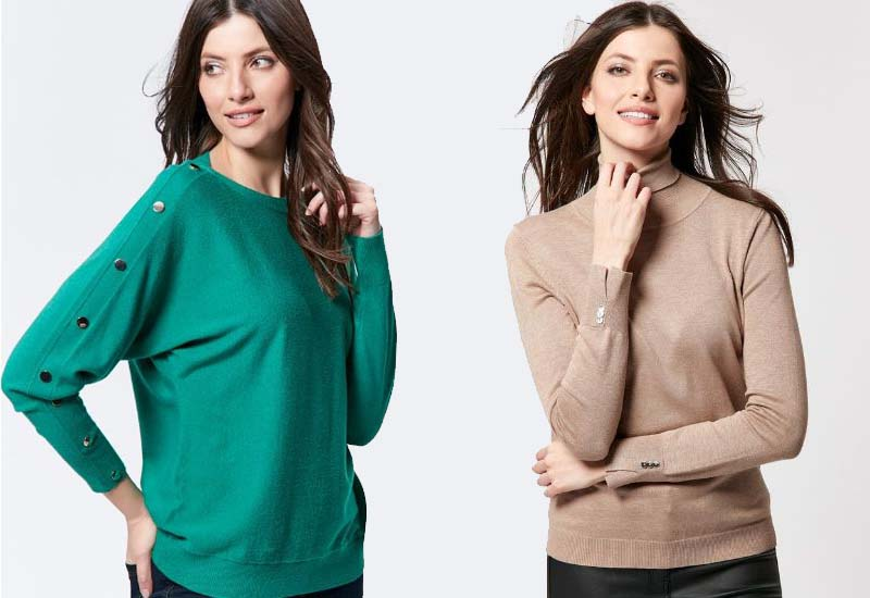 15 Most Popular Jumpers from MandCo