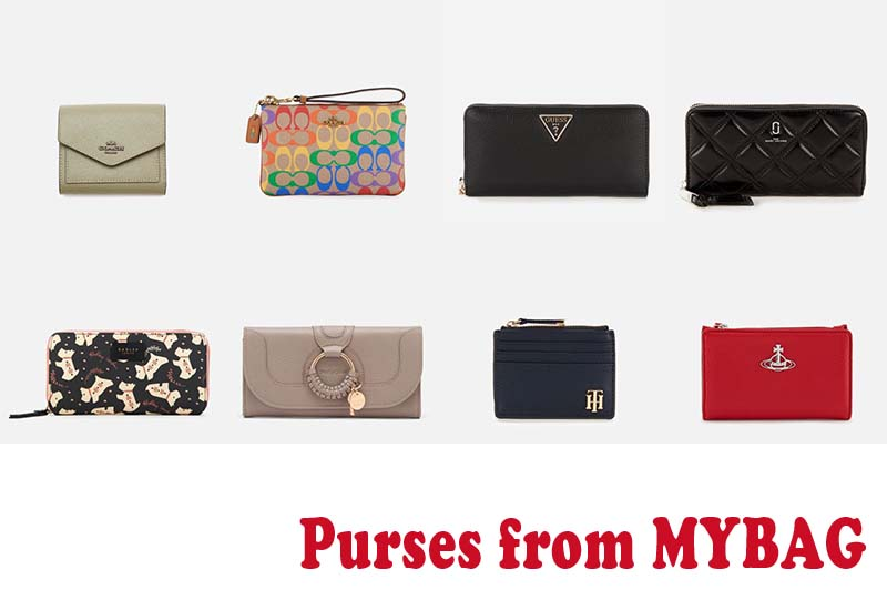 Best Purses from MYBAG