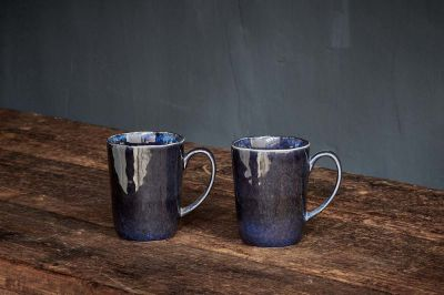 Dana Mug - Tall (Set of 2)