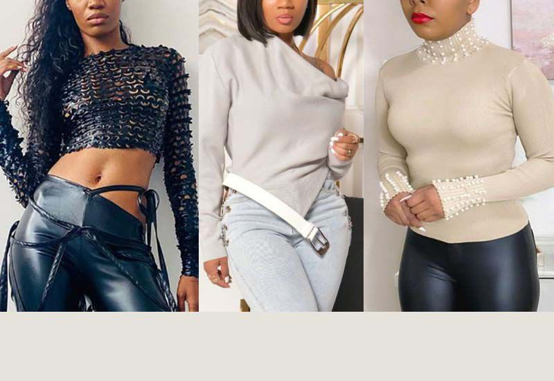 24 Best Selling Tops from Know Fashion Style