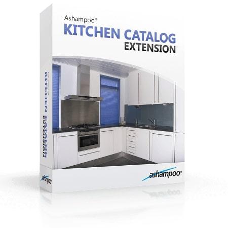 Kitchen Catalog Extension