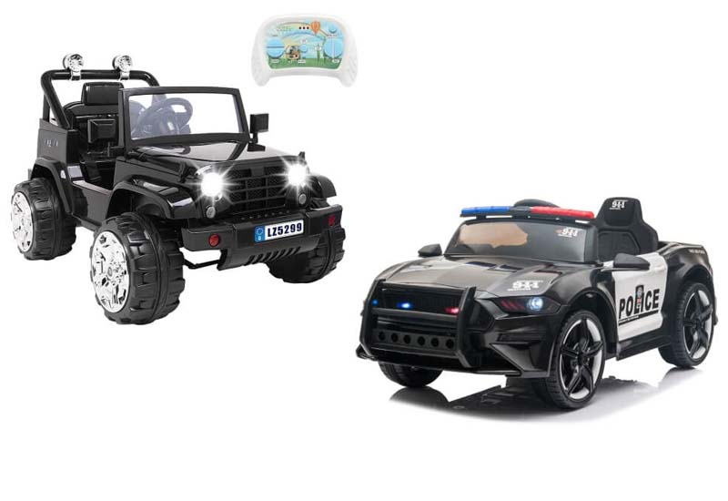 7 Best Selling Kids Electric Vehicle from Sunsky