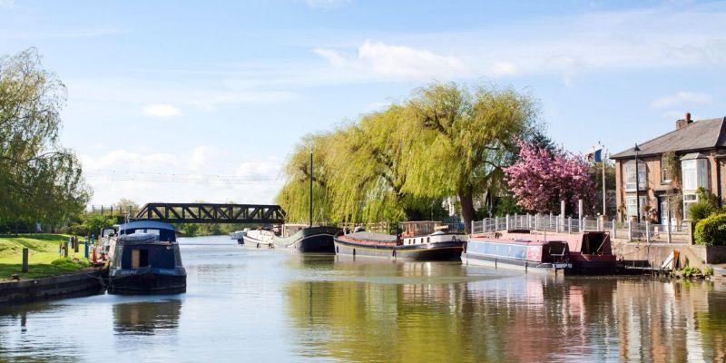 Cambridgeshire Getaway