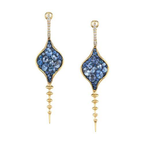 DiaChrona Earrings