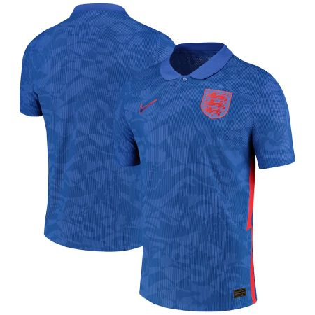 England Away Vapor Match Shirt 2020-22