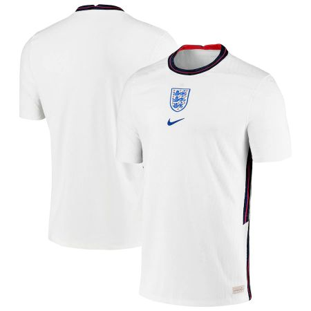 England Home Vapor Match Shirt 2020-22