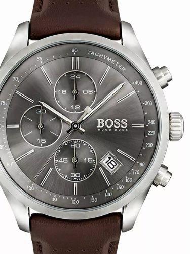 Hugo Boss 1513476 Grand-Prix Chrono 44mm 3ATM