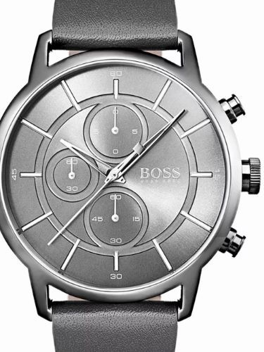 Hugo Boss 1513570 Architectural Chronograph 44mm 3ATM