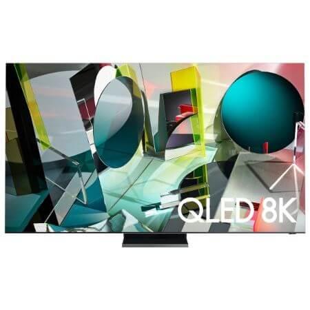 Samsung QE65Q900TSTXXU 65inch QLED UHD 8K Quantum Infinity Screen SMART TV