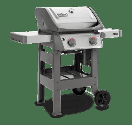 Spirit II S-210 GBS - gas grill