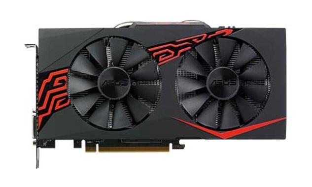 Видеокарта ASUS Radeon RX 470 MINING-RX470-4G PCI-E 4096Mb GDDR5 256 Bit Bulk MINING-RX470-4G-LED