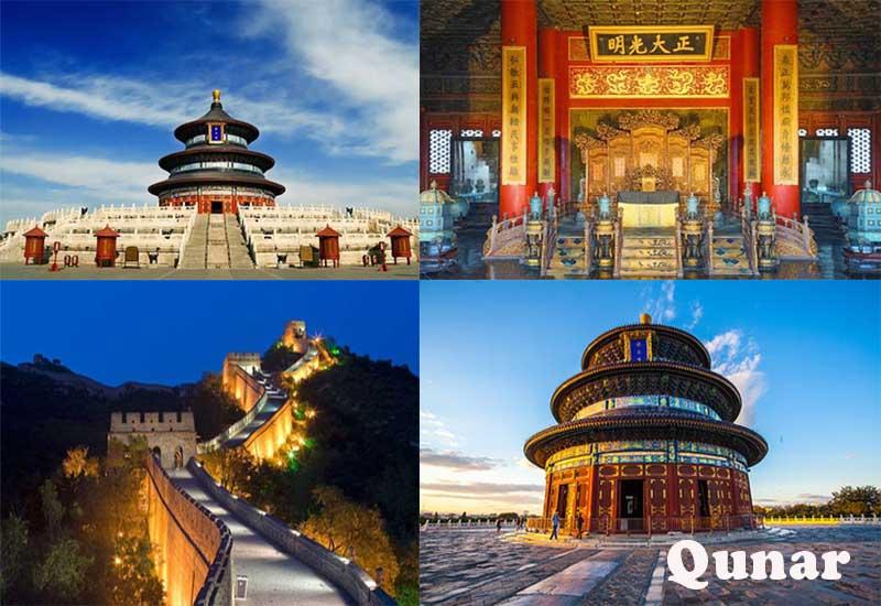 10 Best 5 Days Tour around Beijing from Qunar