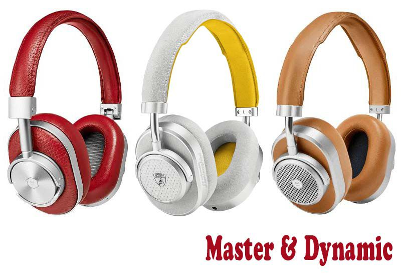 12 Best Headphones from Master and Dynamic